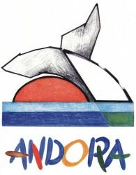 ANDORA logo