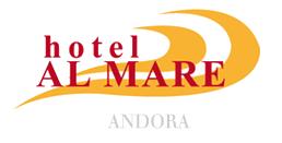 Logo Hotel al Mare