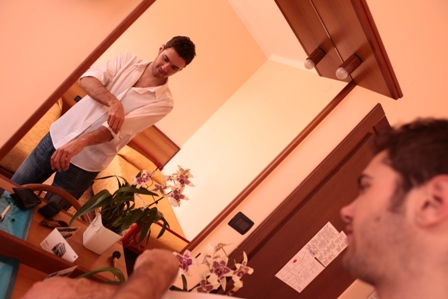 Andora Hotel Camera